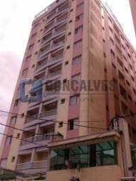 Apartamento à venda com 2 dormitórios em Santa maria, Sao caetano do sul cod:1030-1-86139