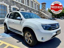 Renault Duster 2.0 tech road 4x2 16v flex 4p automático