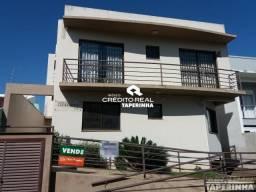 Apartamento à venda com 2 dormitórios em Camobi, Santa maria cod:10279
