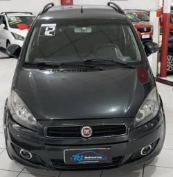 Fiat Idea IDEA ESSENCE 1.6 FLEX 16V 5P FLEX MANUAL