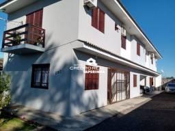 Casa à venda com 2 dormitórios em São joão, Santa maria cod:94029