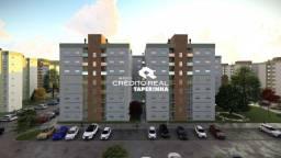 Apartamento à venda com 2 dormitórios em Camobi, Santa maria cod:94026