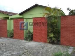 Casa à venda com 2 dormitórios em Bairro florida, Peruibe cod:1030-1-137292