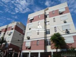 Apartamento à venda com 2 dormitórios em Nossa senhora de fátima, Santa maria cod:10740