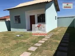 Casa à venda,por R$ 70 - Bairro Nova Califórnia - Cabo Frio/RJ