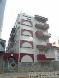 Apartamento para alugar com 1 dormitórios em Centro, Santa maria cod:7669
