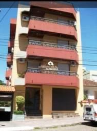 Apartamento à venda com 2 dormitórios em Centro, Santa maria cod:8882