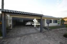Casa à venda com 4 dormitórios em Camobi, Santa maria cod:12686