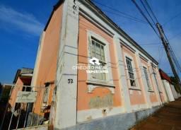 Casa à venda com 2 dormitórios em Centro, Santa maria cod:99924