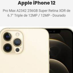 IPHONE 12 PRO MAX DE LOJA