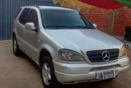 Mercedes Benz ML320 ano 1999