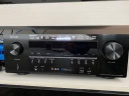 Título do anúncio: Receiver Denon AVR-S940H 4K 7.1