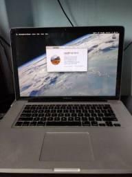 MacBook Pro 15 i7 + Mochila Dell Pro