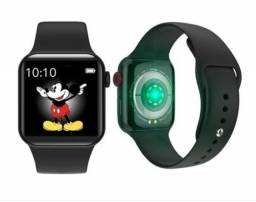 Smartwatch Iwo T500 Plus 40mm Bluetooth