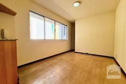 Apartamento à venda com 1 dormitórios em Santa efigênia, Belo horizonte cod:334011