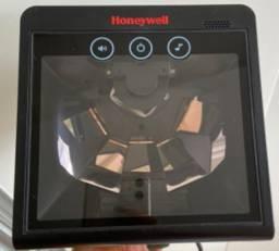 Leitor de Código de Barras Fixo Honeywell MS7820 / MK7820