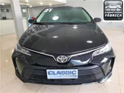 Toyota Corolla 2021 2.0 vvt-ie flex gli direct shift