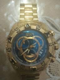 Vendo relógio invicta original reserve 6469