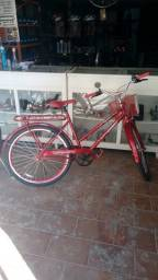 Bicicleta Cairu Genova - 26 Aero