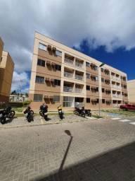 Apartamento Térreo no Vila Real Mirueira Área de lazer completa R$ 750,00