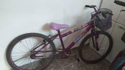 Bike Moana infantil 200