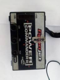 Power comander com shift R1 2007 a 2012
