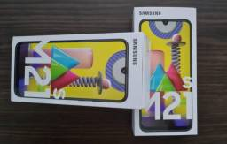 Samsung Galaxy M21S 64gb preto Lacrado Novo