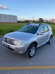 Duster 1.6  2013 no GNV