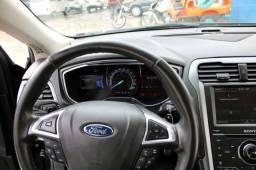 Ford Fusion Titani 2.0 turbo Fwd 2015 234cv