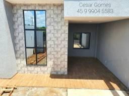 Casa Nova Região ''Vila A''