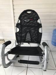 Cadeira Pilates