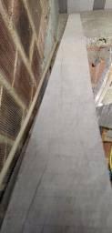 Madeira antiga para telhado