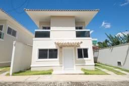 (JE) Casas Duplex Em Condomínio Com Condições Especiais  127m² - 3 Suítes.