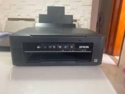 Impressora Epson Multifuncional 214