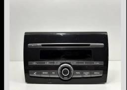 Rádio original Fiat Bravo