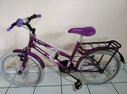 Bicicleta KAIRU GENOVA
