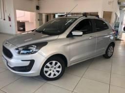 Ford Ka SE 1.0 Ano 2019