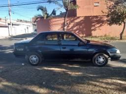 GM Chevrolet Monza Club 1994 2.0 Alcool 4 Portas Azul
