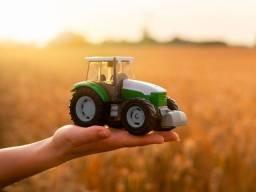 Maquina Agrícola no Parcelado