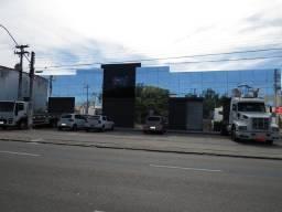 Ponto comercial para alugar no Bairro Industrial na Avenida João Rodrigues