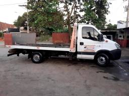 Caminhão Reboque Iveco 35s14