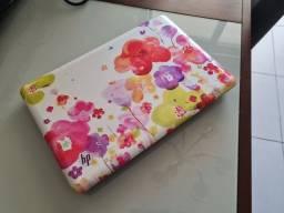 Notebook HP Pavilion Dv5 Flowers