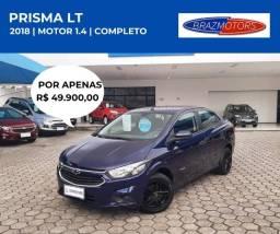 Prisma LT 1.4 2018 ( baixou para vender logo )