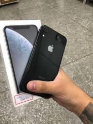 Título do anúncio: Apple iPhone XR seminovo com garantia > impecável