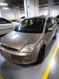 Ford Fiesta 2006 + GNV 16mm²