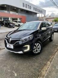 Título do anúncio: Renault Captur 2019