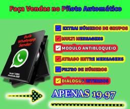 Automátizar seu whatsapp