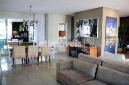 Qualidade de Vida! Amplo Apartamento 3 Suítes à Venda em Patamares (839566)