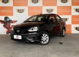 Toyota Etios X Plus 1.5 2020 Automático