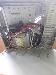Sucata gabinete PC